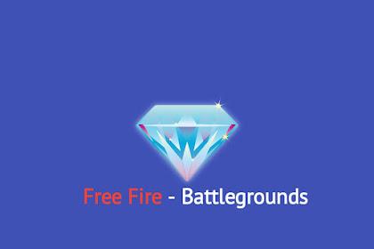 Cara Membeli Diamond Free Fire Pakai Pulsa
