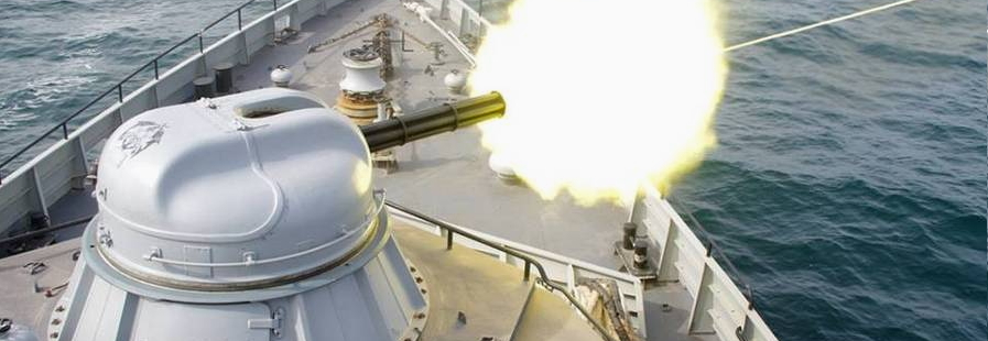 АК-306 і торпеди СЕТ-72 – «нове» озброєння Айлендів
