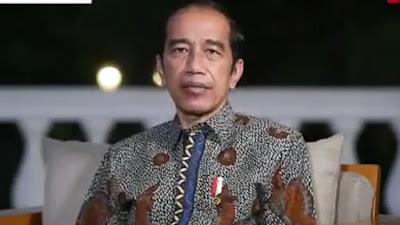 Jokowi: Sampai Juni Tidak Ada Beras Impor Masuk Indonesia