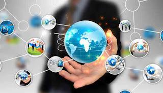 Perkembangan Dunia Internet Yang Membantu Kehidupan Manusia
