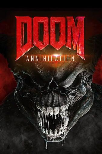 فيلم Doom: Annihilation 2019 مدبلج اون لاين