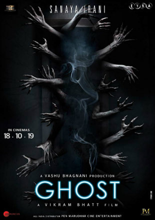 Ghost 2019 Full Hindi Movie Download Hd In pDVDRip