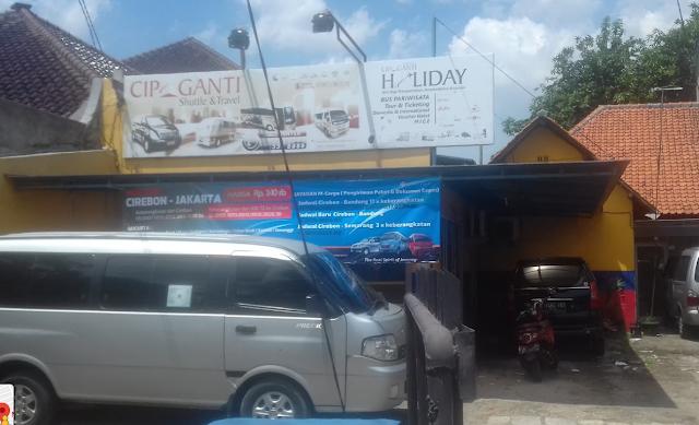 Travel Solo Cirebon