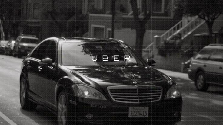 Uber Tecnologia Autos Y Una Gran Experiencia Conecta3