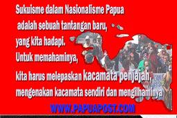 """""""Decolonizing the Papuans' Mind"""": Sukuisme dan Nasionalisme"""
