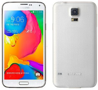 Rom dotOS Official Android 8.1 (Oreo) untuk Samsung Galaxy S5 LTE (G900I/P)