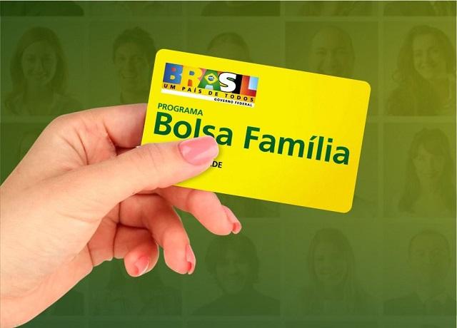 Prefeitura divulga lista de famílias beneficiadas com o Bolsa Família