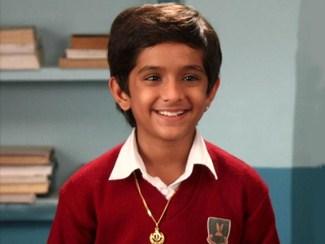 Pemain Malaikat Kecil Dari India