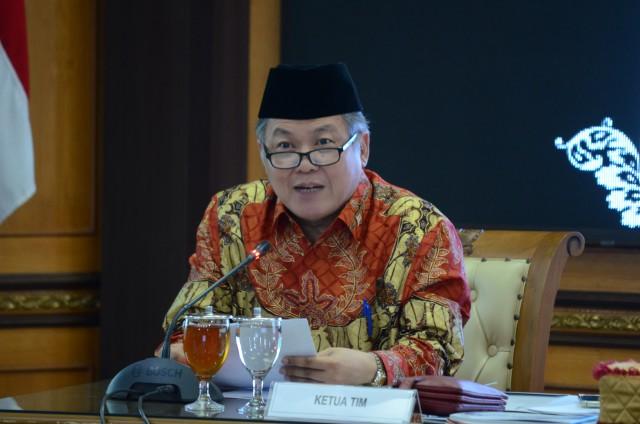 Puji Permohonan Maaf Luhut, Elite PDIP: Sikapnya Layak Diikuti Pejabat Tak Becus di Pemerintahan