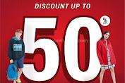 Promo WaKai Delivery Diskon 50% Periode 24 Maret - 30 April 2020
