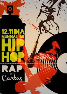 Resultado de imagem para dia mundial do hip hop