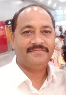 विवि के बंटवारे पर सरकार को ठोस नीति  बनानी होगी: डा.विजय सिंह  | #NayaSaberaNetwork