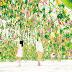 Floating Flower Garden: il giardino interattivo ideato dalla teamLab