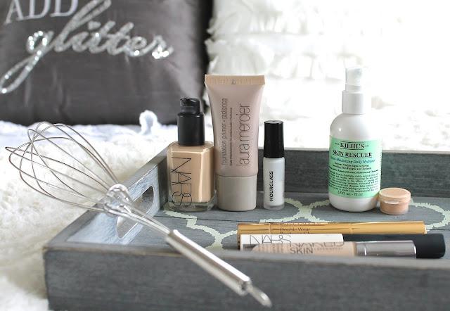 Beauty Edit: Product Mixology