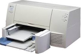 HP Deskjet 1600c drivers & Software Downloads