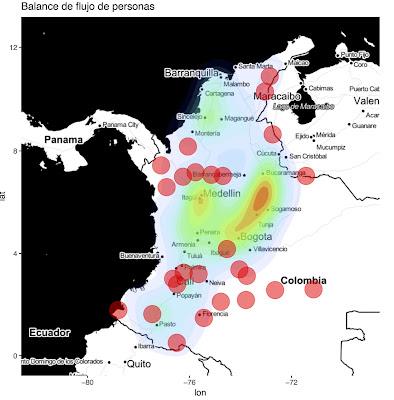 Data4Peace: una hackatón por la paz en Colombia
