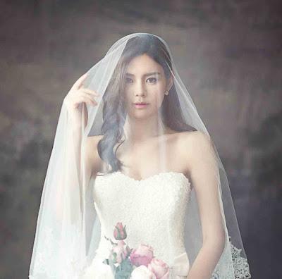 مكياج حفل الزفاف 2020