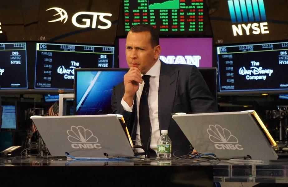 A-Rod, un cuarto bate en los negocios que maneja un portafolio de más de US$2,000 millones