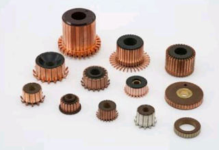 Commutator And Commutation - Mostly Needed Part In The DC Generator  !!