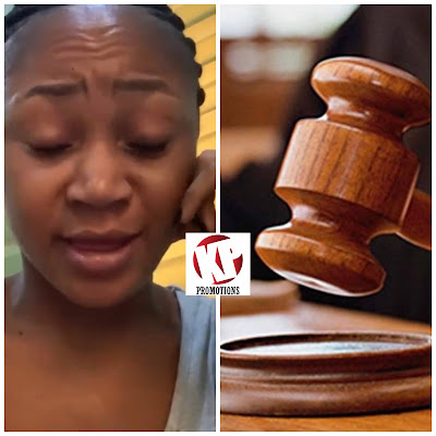 Akuapem Poloo Jailed Three(3) Months Over Nude Picture With Son
