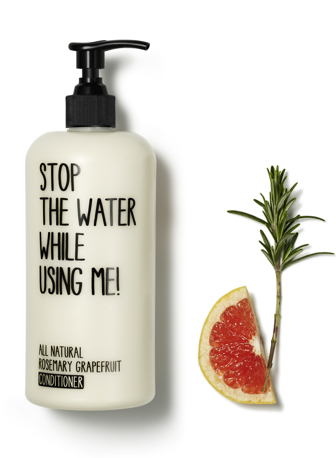 Stop the water while using me | Cleo-inspire Blog