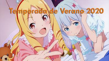 Temporada Animes Verano 2020