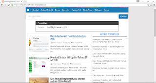 Google Chrome Terbaru Final Offline Installer