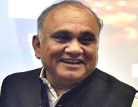 Uttar Pradesh Chief Secretary Anup Chandra Pandey Given 6 Month Extension