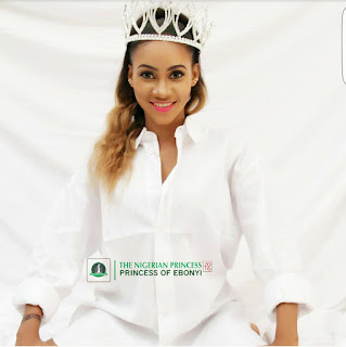 , Some Persons May Be Right When They Feel Beauty Queens Are Prostitutes – Queen Prisca Speaks Up, Latest Nigeria News, Daily Devotionals & Celebrity Gossips - Chidispalace