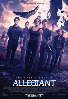 Download Film Divergent Series Allegiant (2016) HD-TS Subtitle Indonesia