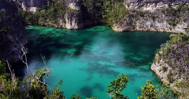 Laguna di Star Lagoon