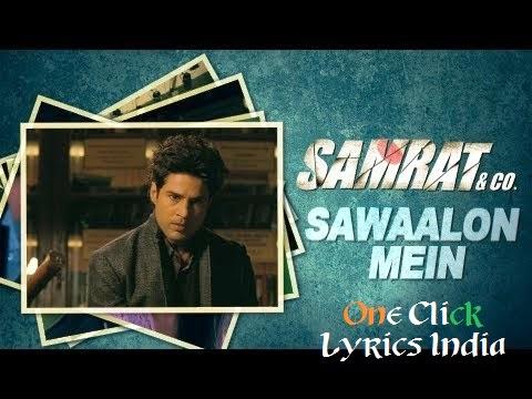 Sawaalon Mein Song Lyrics