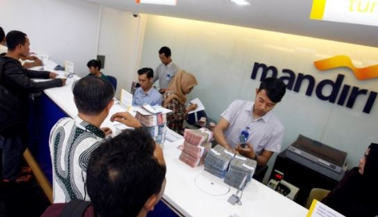 Alamat Lengkap dan Nomor Telepon Bank Mandiri di Jakarta Barat
