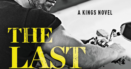 Pre-order for The Last King by Katee Robert