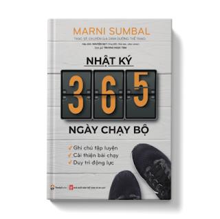 Sách - Nhật ký 365 ngày chạy bộ ebook PDF EPUB AWZ3 PRC MOBI
