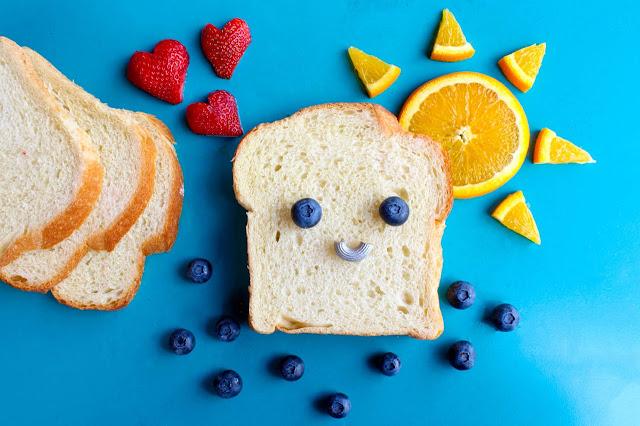 Bahaya Alergi Makanan Pada Anak