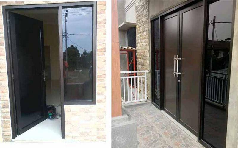 Kusen Pintu Dan Jendela Dari Kayu Alumunium Dan Upvc Pengadaan Eprocurement