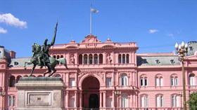 Para bajar el gasto, el Gobierno prepara una reestructuración del Estado después de octubre.