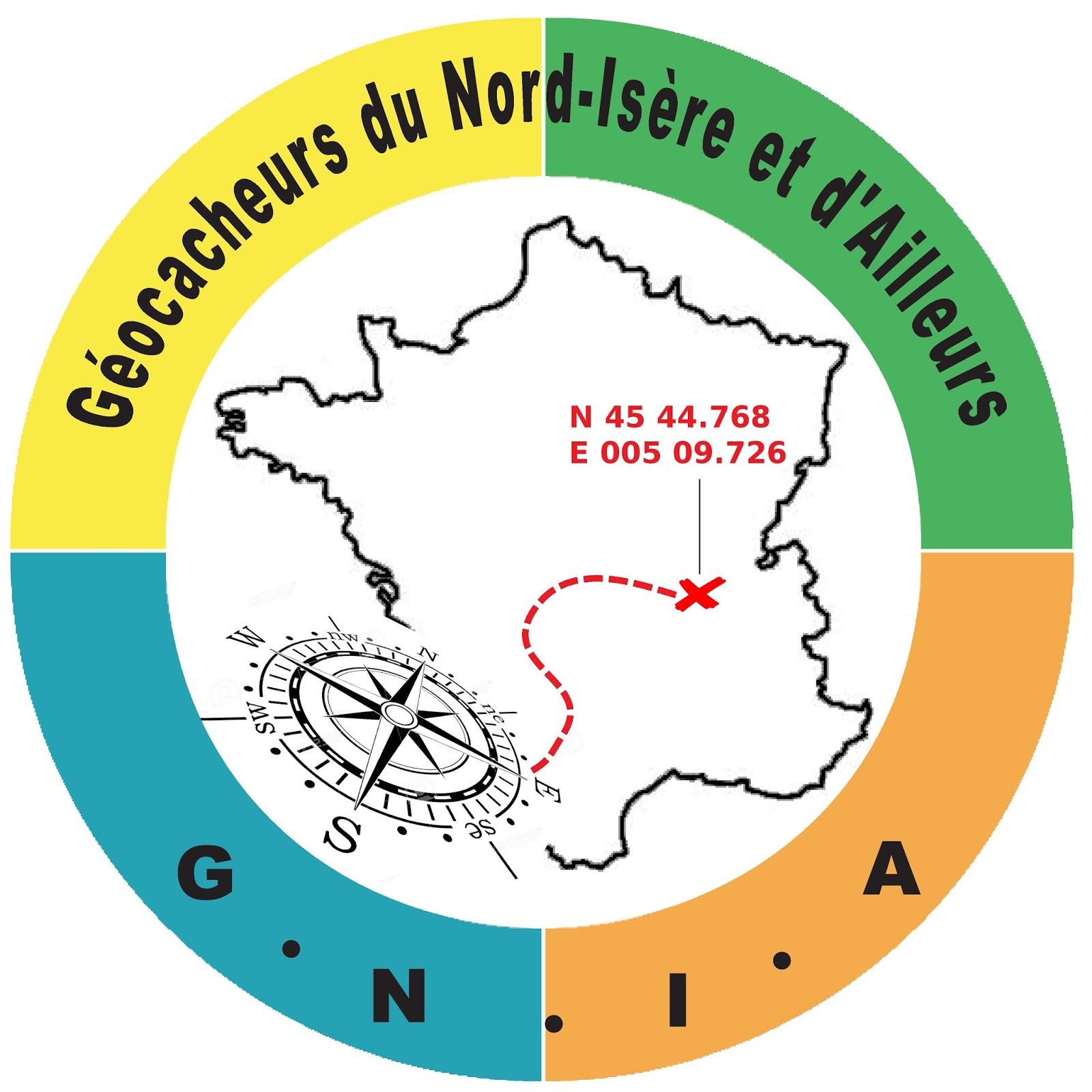 logo du GNIA