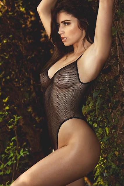 Scarlet Bouvier