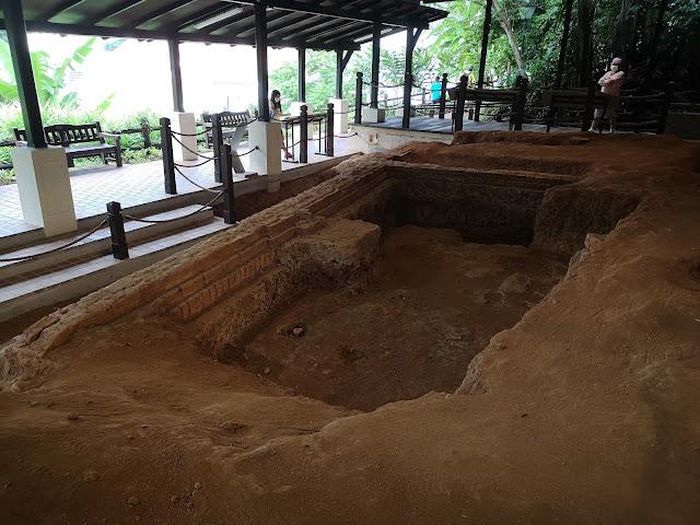 Artisan's Garden - Fort Canning Park