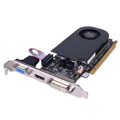 Nvidia GeForce GT 705最新ドライバーのダウンロード