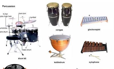 Contoh Alat Musik Ritmis : Pengertian, Jenis, Fungsi dan Gambarnya