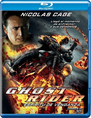 ghost rider 2 full movie free download in english