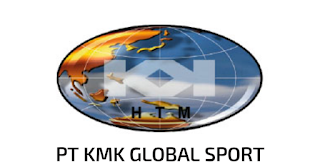 Lowongan Kerja PT KMK Global Sports