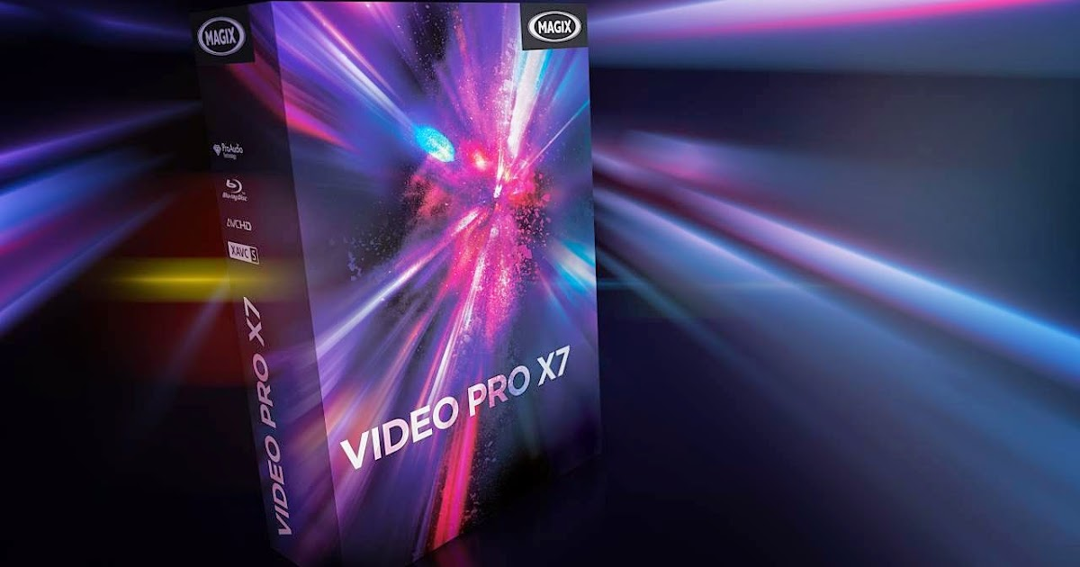 Magix Movie Edit Pro 16 Keygen Downloads