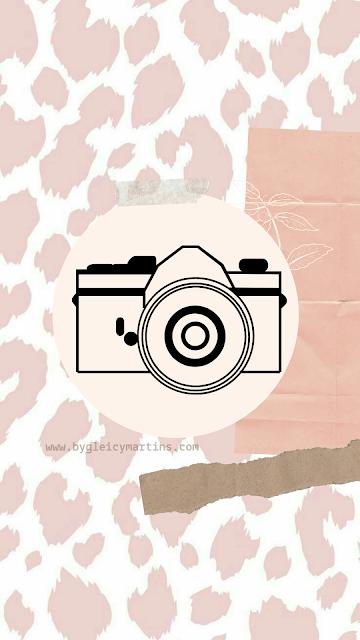 Baixar gratis capas para destaques do Instagram