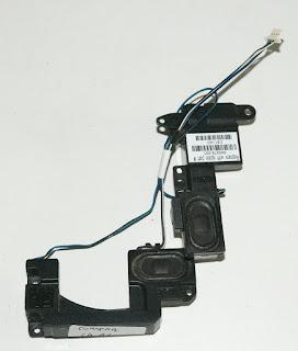 Jual Speaker Compaq CQ43