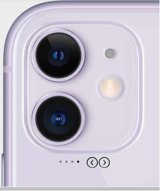 iphone 11 pro max specification