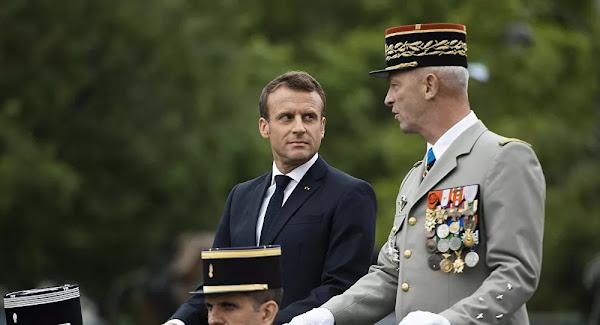 Quelle justice pour les militaires? Après leur tribune, l'État condamne mais les Français soutiennent